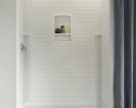 Swanstone Subway Tile Pattern