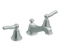 Moen Rothbury Widespread Lavatory Faucet
