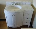 Empire Malibu Vanity W Carerra Top