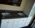 Ronbow Modular Collection Vanities W Techstone Top