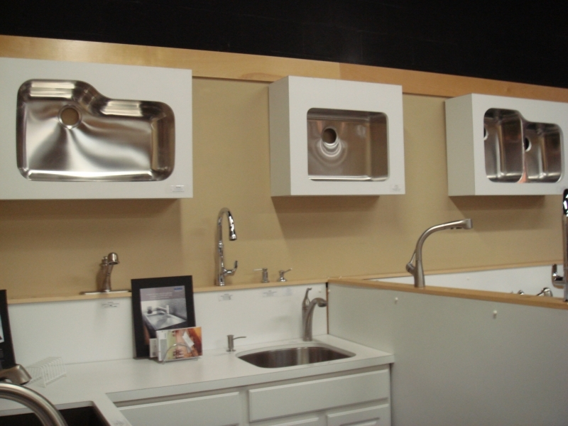 Plumbing Parts Plus Showroom Photo Gallery - Plumbing Parts Plus
