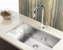 Blanco Precision Kitchen Sink