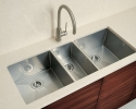 Blanco Triple Bowl Sink