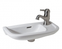 Rohl Allia Hand Rinse Basin Sink