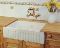 Rohl Shaws Fireclay Sink