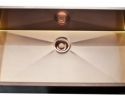 Rohl Stainless Kitchen Sink
