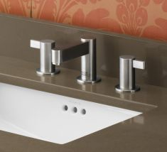 Ronbow Rectangle Under Counter Sink