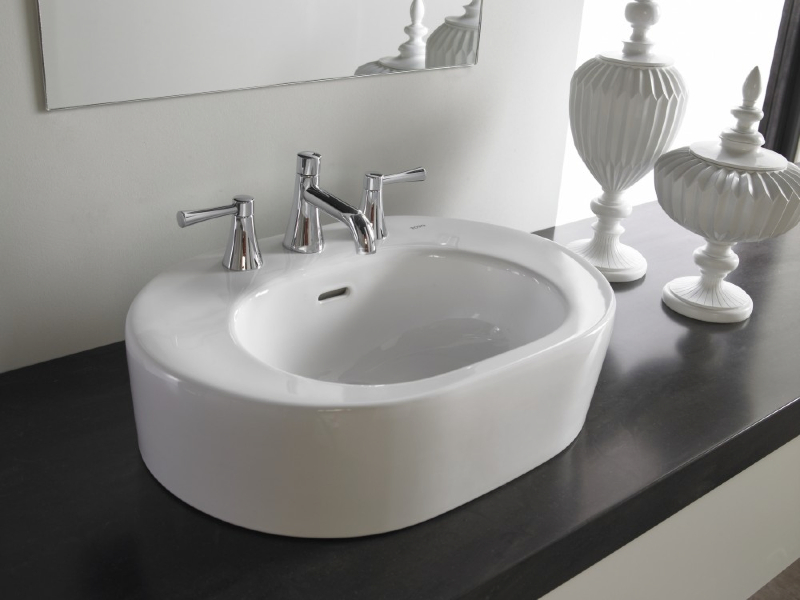 Plumbing parts plus kitchen sinks bathroom sinks showroom in toto nexus vessel sink workwithnaturefo
