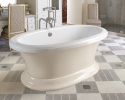 Aquatic Serenity 11 Freestanding Tub