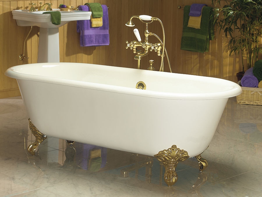 Plumbing Parts Plus Bathtubs and Hot Tubs - Plumbing Parts Plus