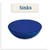 View our Sinks Selection