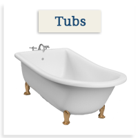 View our Tubs Selection