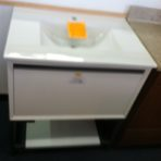 Ronbow 30″ M4 vanity with 31″ China sink top